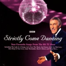 Strictly Come Dancing, CD / Album Cd