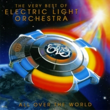 All Over the World: The Very Best of Electric Light Orchestra, CD / Album