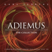 Adiemus: The Collection, CD / Box Set