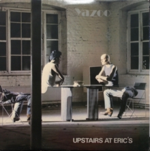 Upstairs at Eric's, CD / Remastered Album