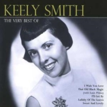 The Very Best of Keely Smith, CD / Album