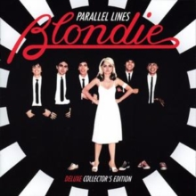 Parallel Lines (Deluxe Collector's Edition), CD / Album