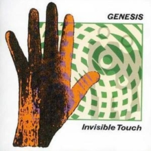 Invisible Touch, CD / Album