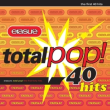 Total Pop! - The First 40 Hits, CD / Album