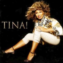 Tina!, CD / Album