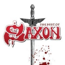 The Best of Saxon, CD / Album