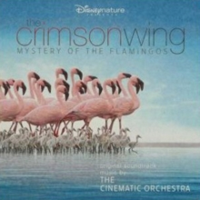 The Crimson Wing: Mystery of the Flamingos, CD / Album