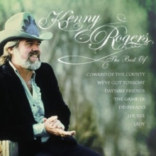 The Best of Kenny Rogers, CD / Album