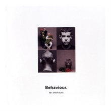 Behaviour, CD / Remastered Album