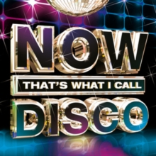 Now That's What I Call Disco, CD / Album