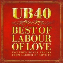 Best of Labour of Love: With Bonus Tracks Form Labour of Love IV, CD / Album