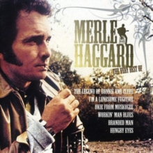 The Very Best of Merle Haggard, CD / Album