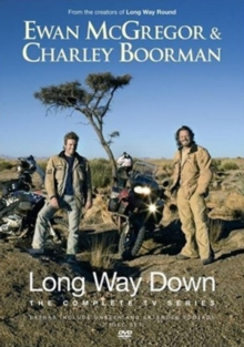 Long Way Down: The Complete Series, DVD