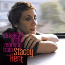 Breakfast On the Morning Tram, CD / Album