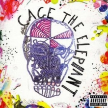 Cage the Elephant, CD / Album