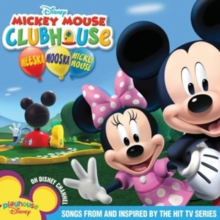 Meeska, Mooska, Mickey Mouse, CD / Album