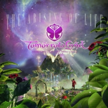 Tomorrowland 2013: The Arising of Life, CD / Album