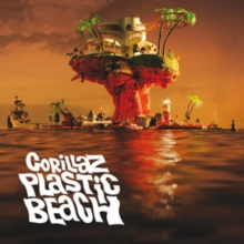 Plastic Beach, CD / Album