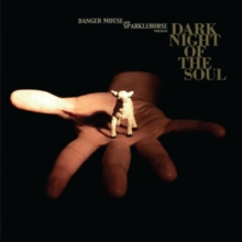 Dark Night of the Soul, CD / Album Cd
