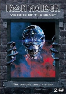 Iron Maiden: Visions of the Beast, DVD