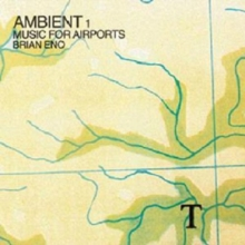Ambient 1: Music for Airports, CD / Remastered Album Cd
