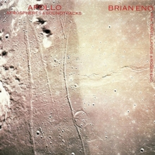 Apollo, CD / Remastered Album
