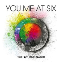 Take Off Your Colours (Deluxe Edition), CD / Album