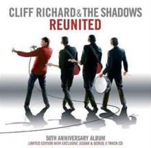 Reunited (50th Anniversary Edition), CD / Album