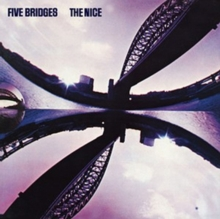 Five Bridges: Original Recording Remastered, CD / Album