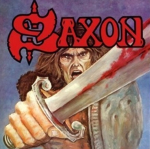 Saxon (Original Recording Remastered), CD / Remastered Album