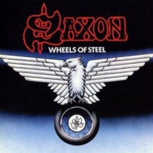 Wheels of Steel (Original Recording Remastered), CD / Album