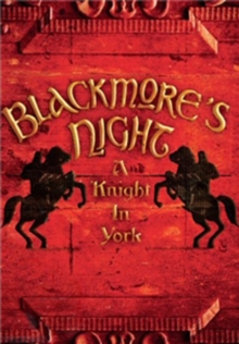 Blackmore's Night: A Knight in York, DVD