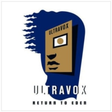 Ultravox: Return to Eden - Live at the Roundhouse, DVD