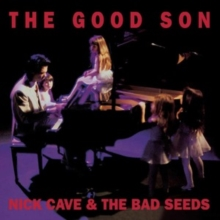 The Good Son, CD / Album with DVD