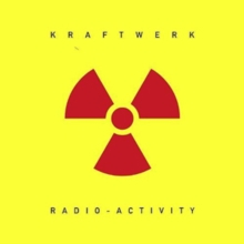 Radio-activity, CD / Album Cd