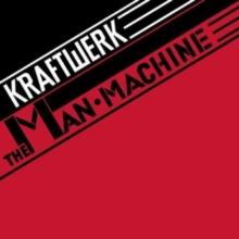 The Man Machine, CD / Album Cd