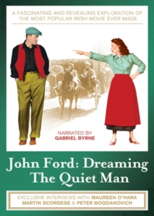 Dreaming the Quiet Man, DVD