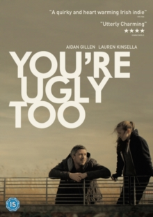 You're Ugly Too, DVD