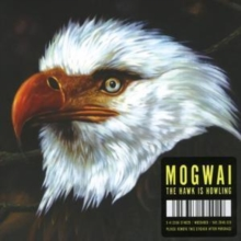The Hawk Is Howling, CD / Album Cd