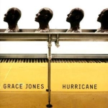 Hurricane, CD / Album