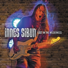 Lost in the Wilderness, CD / Album