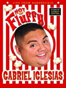 Gabriel Iglesias: Hot and Fluffy, DVD