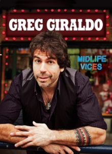 Greg Giraldo: Midlife Vices, DVD