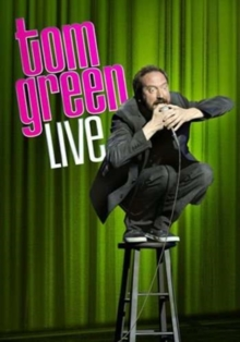Tom Green: Live, DVD