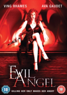 Evil Angel, DVD