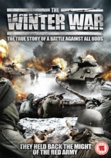 The Winter War, DVD DVD