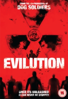Evilution, DVD