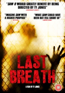 Last Breath, DVD  DVD