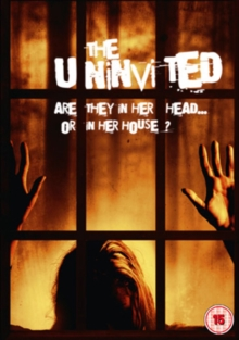 The Uninvited, DVD