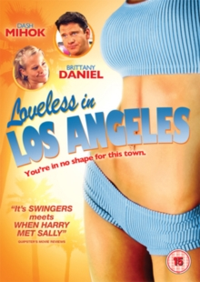 Loveless in Los Angeles, DVD